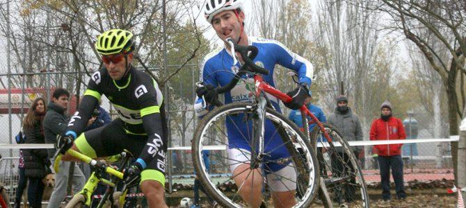 El retorno del guerrero del ciclocross