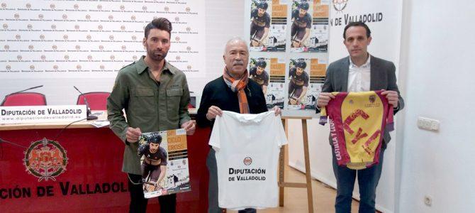 Peñafiel ya espera a los participantes del GP Ciclocross Alimentos de Valladolid