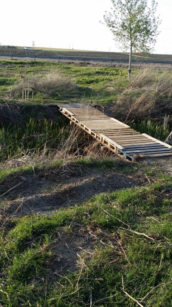 puente Villaverde XCO