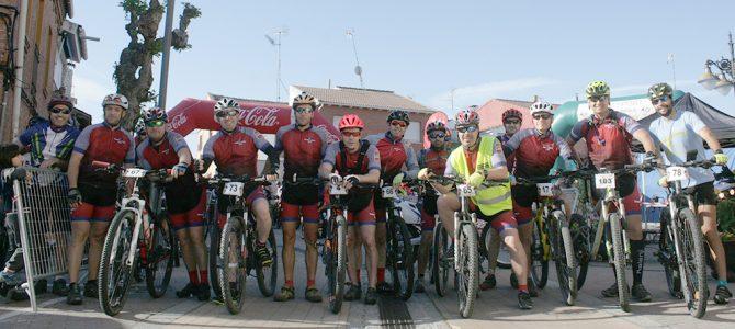 La Marcha de Viana y los ciclistas merecen un respeto