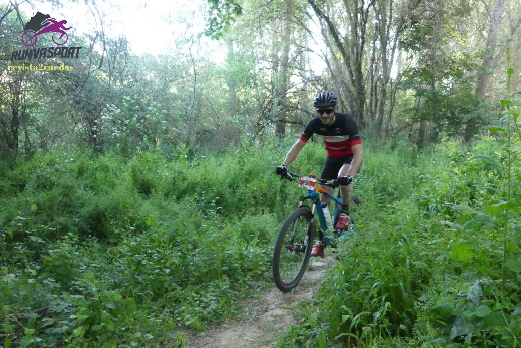 Pablo, la conexión asturiana del Club Ciclista Pedrajas