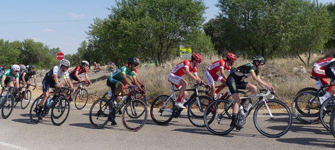 Carta a Alfredo (I). Vuelta Ciclista a Valladolid