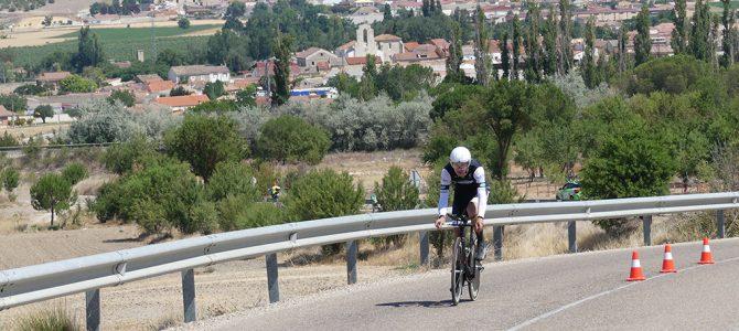 Carta al VeloClub Delicias (II). Vuelta Ciclista a Valladolid