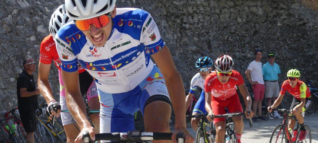 Mensaje a los chavales (y III). Vuelta Ciclista a Valladolid